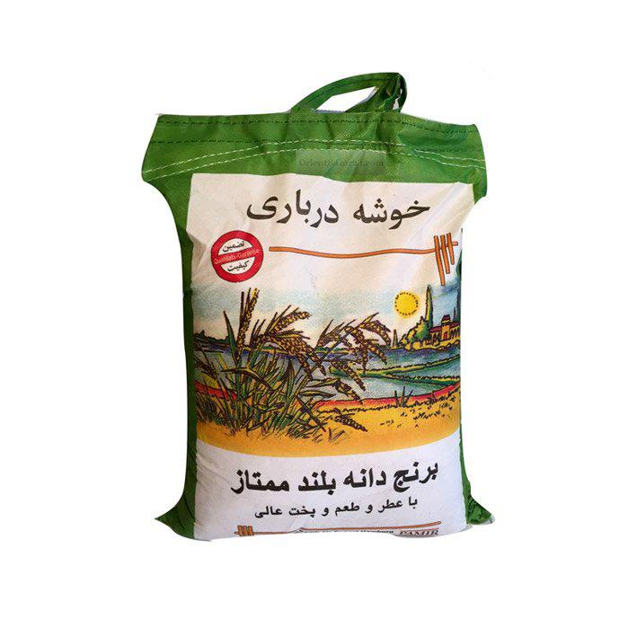 Khoushe-Darbari-10Kg-Basmati-Reis