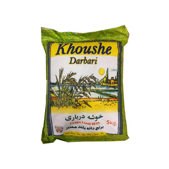 Khoushe-Darbari-5Kg-Basmati-Reis