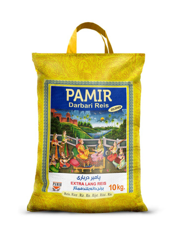 Pamir Darbari Reis (Ind), 10 kg