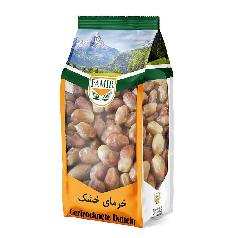 Zahedi Getrocknet Datteln Pamir 400g
