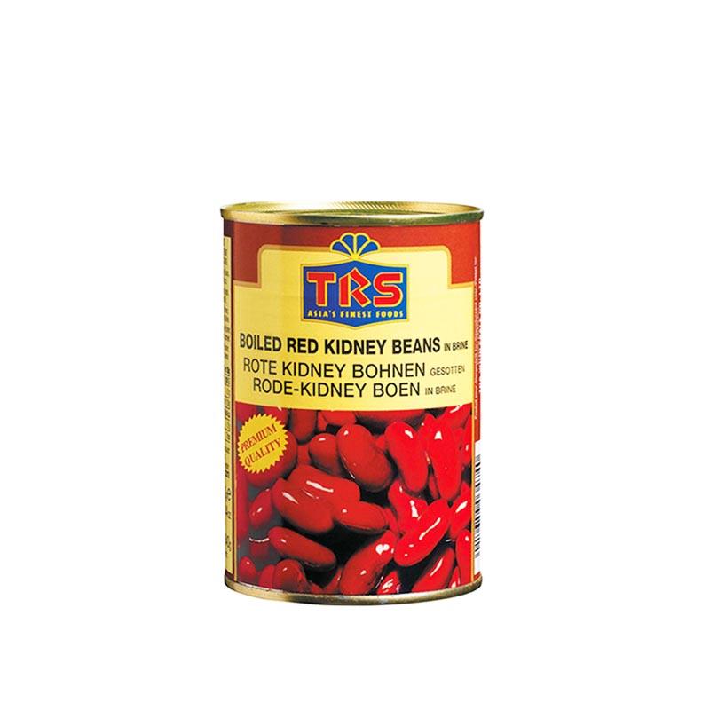 Rote Kidney Gekocht Dosen TRS 400g